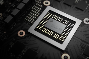 Project Scorpio is coming..