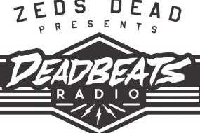 Zeds Dead – Deadbeats Radio
